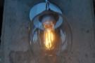Obligatory close-up of a light-bulb.