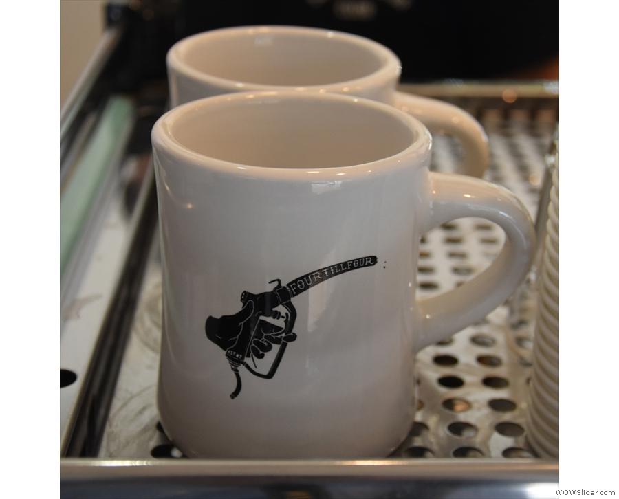 Nice cups...