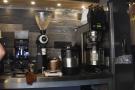 Nice grinder set up too. Mythos One for espresso and EK-43 for batch-brew.