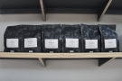 ... has coffee from guest roasters Origin and, at the far end...