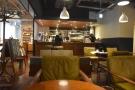 ... and Maruyama Coffee, across the road from my hotel in Nishi Azabu.