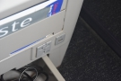 All the usual features were there, including a multi-plug power outlet and USB power.