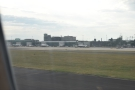 Manchester Airport!