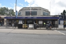 Ealing Common Tube Station: early 1930s station architecture at its best.