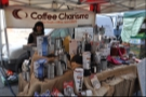 Coffee Charisma, on Guildford's North Street Market, where I get all my other coffee beans