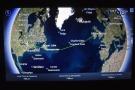 Our route so far...