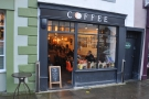 The Coffee Spot's 6th year got underway with a visit to the Lakes and Moon & Sixpence.
