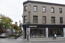 On Montréal's Boulevard Saint Laurent, at the corner of Avenue Duluth, is Dispatch Coffee.
