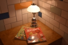 That said, I prefered the lamp in the other corner :-)