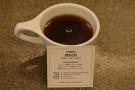 ... deciding on the Ethiopian Bokasso, a washed heirloom coffee.