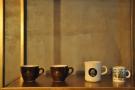 Nice mug collection.
