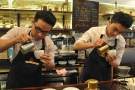 February: synchronicity from the baristas of Shin Coffee in Ho Chi Minh City