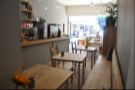 July got underway with a visit to Southsea Coffee Co, a delightful new coffee shop in Southsea