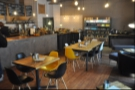 August saw the Coffee Spot in Birmingham for the first time at Yorks Bakery and Cafe. Does exactly what the name says.