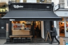 Kaffeine, on Great Titchfield Street.