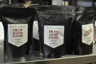 Rave Coffee Roasters, direct from the roastery