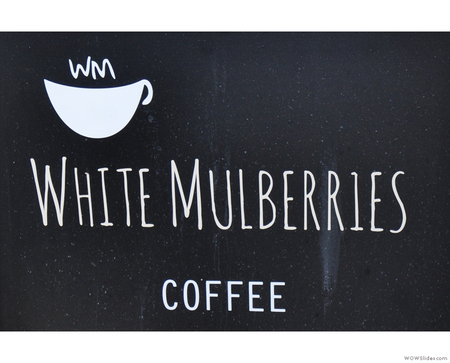 White Mulberries: happiest owners
