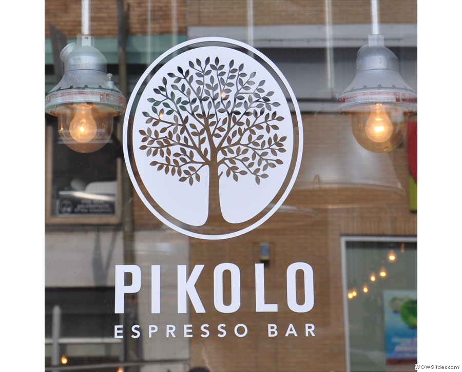 Pikolo Espresso Bar: Best Overseas Coffee Spot