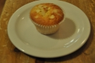 And a slightly out-of-focus Financier.