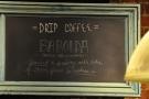 And drip coffee (bulk-brewed)