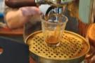 Nice pour...