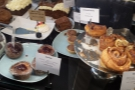 However, cake fans needn't worry. There's still plenty of cake!