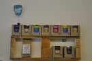 However, Wood Street will sell you a KeepCup if you'd like. JOCOCup was most upset!