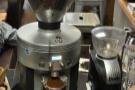 Espresso, I think...