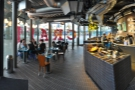 ... and a similar panorama from the other door at the other end.
