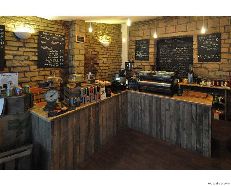 Downstairs Bar Kitchen Update