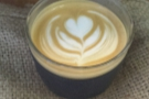 I started Sunday morning with a flat white in JOCO Cups, prepared by Oli of TAKK.