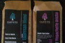 Finally, I ran into Gareth & Angharad from Carvetii, who sent me some coffee in the post!
