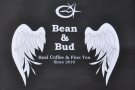 Bean & Bud: Coffee (and Tea) Heaven.