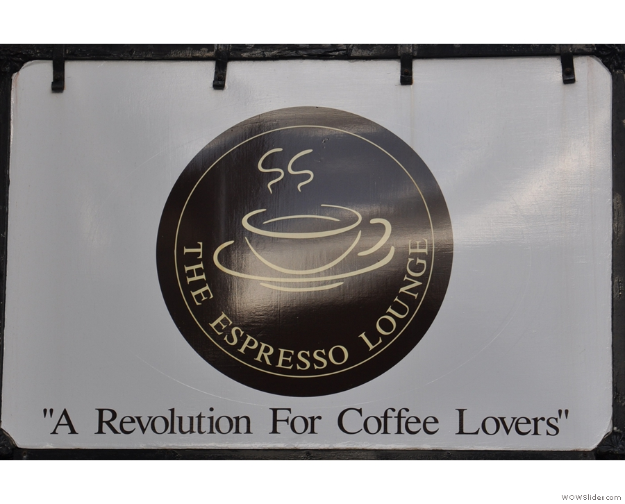 Tring's The Espresso Lounge