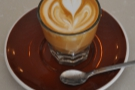 Ox, one of a growing number of outstanding Coffee Spots in Philadelphia.