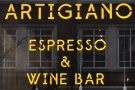 The Exeter branch of Artigiano Espresso is one of 2014's top performers.