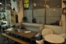 More of the seating in Wild at Heart
