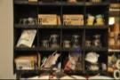 I like this shelf...