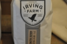 ... and the Irving Blend which I believe is used for bulk-brew filter.