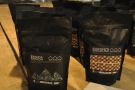 However, the cupping that evening was focused on coffee from Rwanda (and Burundi)