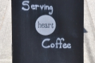 Even better, it serves Heart Coffee! Double sold!