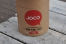 JOCO's probably got the nicest packaging too.