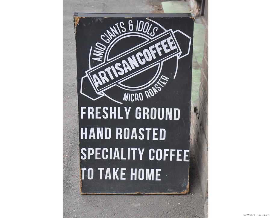 The A-board makes a strong case for your custom.