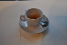 Amazing decaf espresso from Small Batch back in the summer of 2013. A real turning point.