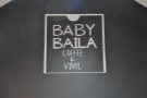 It's called Baby Baila by the way. It's actually a play area for (supervised) children.