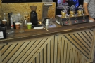 However, initially, I was more interested in the brewing side, which included some syphons...