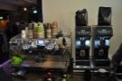 Coopers is a UK distributor of the Victoria Arduino Black Eagle and Mythos 1 grinders.