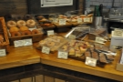 ... including Crosstown Doughnuts and loads of cake!