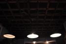 And lights.