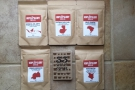 Around the world in five single-origin coffees from Hope & Glory Coffee...
